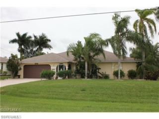 2614 SW 37th Ter  , Cape Coral, FL 33914 (MLS #214060271) :: American Brokers Realty Group