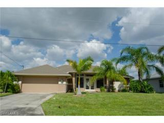 419 SW 40th Ter  , Cape Coral, FL 33914 (MLS #214060286) :: American Brokers Realty Group