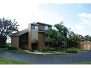 15101  Bagpipe Way  101, Fort Myers, FL 33912 (MLS #214063317) :: Royal Shell Real Estate