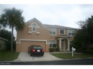 12787  Meadow Hawk Dr  , Fort Myers, FL 33912 (MLS #214064169) :: Royal Shell Real Estate