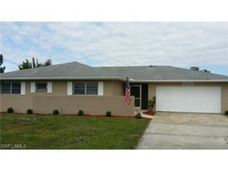 1294  Thompson St  , North Fort Myers, FL 33903 (MLS #214064204) :: American Brokers Realty Group