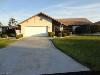 3511 SE 2nd Pl  , Cape Coral, FL 33904 (MLS #214064219) :: American Brokers Realty Group