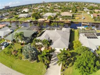 5324 SW 8th Pl  , Cape Coral, FL 33914 (MLS #214064356) :: RE/MAX Realty Team