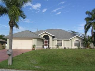 115 NE 9th Ave  , Cape Coral, FL 33909 (MLS #214064590) :: American Brokers Realty Group