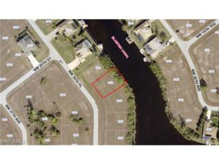 1853 NW 36th Pl  , Cape Coral, FL 33993 (MLS #214064653) :: RE/MAX Realty Team