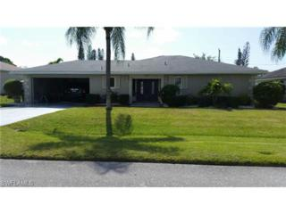 234 SE 45th Ter  , Cape Coral, FL 33904 (MLS #214064979) :: American Brokers Realty Group