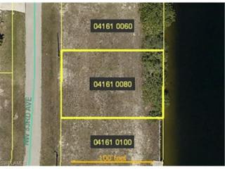 225 NW 33rd Ave  , Cape Coral, FL 33993 (MLS #214065384) :: RE/MAX Realty Team