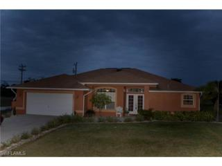 227 NW 12th Ln  , Cape Coral, FL 33993 (MLS #214065408) :: American Brokers Realty Group