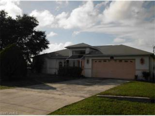 716  Fargo Dr  , Fort Myers, FL 33913 (MLS #214065497) :: Royal Shell Real Estate