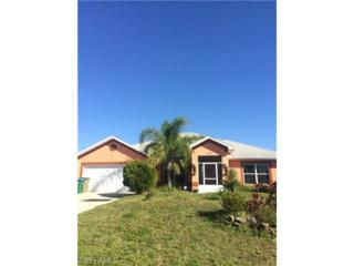 2315 SW 19th Ave  , Cape Coral, FL 33991 (MLS #214068947) :: Royal Shell Real Estate