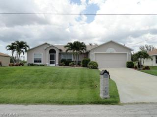 2209 SW 12th Ter  , Cape Coral, FL 33991 (MLS #214068998) :: Royal Shell Real Estate