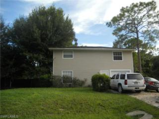 8390  Cardinal Rd  , Fort Myers, FL 33967 (MLS #214069748) :: Royal Shell Real Estate
