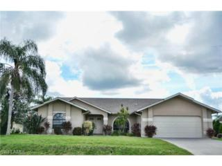 1901 SE 5th Ct  , Cape Coral, FL 33990 (MLS #214069989) :: Royal Shell Real Estate
