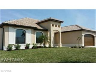 1623 NW 44th Ave  , Cape Coral, FL 33993 (MLS #214070035) :: American Brokers Realty Group