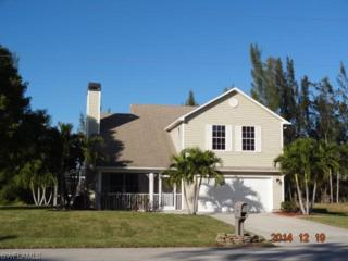 2301 SW 23rd St  , Cape Coral, FL 33991 (MLS #214070040) :: American Brokers Realty Group