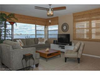 1900  Clifford St  507, Fort Myers, FL 33901 (MLS #215003053) :: American Brokers Realty Group