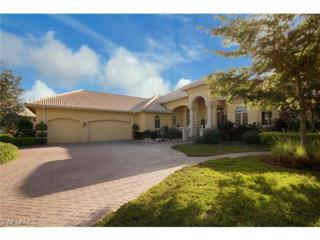12211  Hammock Creek Way  , Fort Myers, FL 33905 (MLS #215004096) :: Royal Shell Real Estate