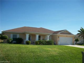 561  Bourse Cir  , Fort Myers, FL 33974 (MLS #215004633) :: RE/MAX Realty Team