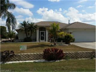 2119 SW 15th Ave  , Cape Coral, FL 33991 (MLS #215005539) :: American Brokers Realty Group