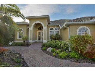 218  Cape Coral W , Cape Coral, FL 33914 (MLS #215005862) :: American Brokers Realty Group