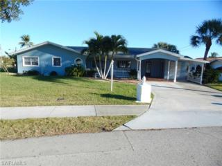 1772  Inlet Dr  , North Fort Myers, FL 33903 (MLS #215006171) :: American Brokers Realty Group