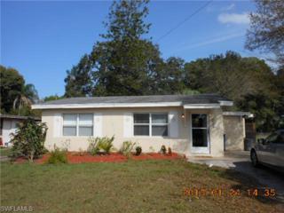 361  Flamingo Cir  , Fort Myers, FL 33905 (MLS #215006223) :: Royal Shell Real Estate