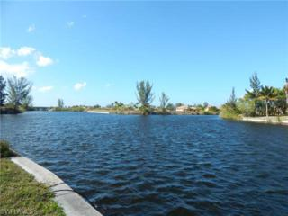 3813 NW 9th Ter  , Cape Coral, FL 33993 (MLS #215006396) :: American Brokers Realty Group