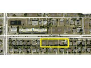 222  Cape Coral W , Cape Coral, FL 33914 (MLS #215006410) :: Royal Shell Real Estate