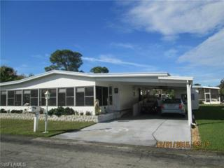 14701  Nantucket Rd  , North Fort Myers, FL 33917 (MLS #215007633) :: RE/MAX Realty Team