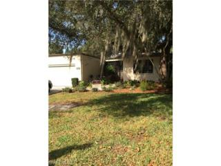 5829  Wild Fig Ln  , Fort Myers, FL 33919 (MLS #215007661) :: RE/MAX Realty Team