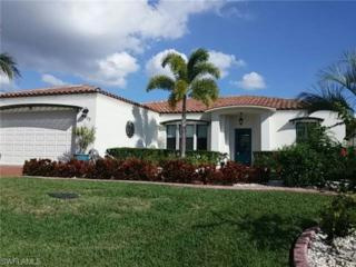4917 SW 26th Ave  , Cape Coral, FL 33914 (MLS #215008429) :: American Brokers Realty Group