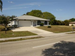 2826  Country Club Blvd  , Cape Coral, FL 33904 (MLS #215008481) :: American Brokers Realty Group