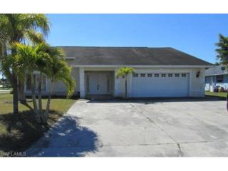 3448  Jeffcott St  , Fort Myers, FL 33916 (MLS #215012159) :: Royal Shell Real Estate