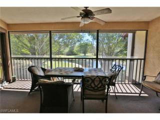 14053  Northumberland Dr  202, Fort Myers, FL 33908 (MLS #215013026) :: Royal Shell Real Estate
