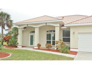 706 SE 44th St  , Cape Coral, FL 33904 (MLS #215013972) :: American Brokers Realty Group