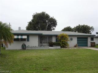 226 SE 46th Ln  , Cape Coral, FL 33904 (MLS #215014025) :: American Brokers Realty Group