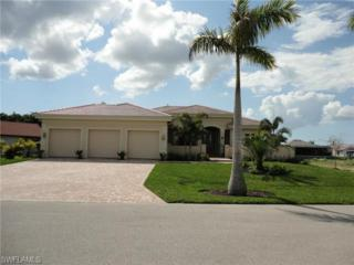 2738 SW 28th Pl  , Cape Coral, FL 33914 (MLS #215014269) :: American Brokers Realty Group
