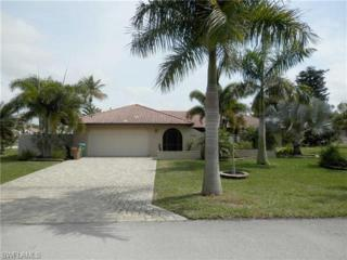 5305 SW 25th Ct  , Cape Coral, FL 33914 (MLS #215014320) :: American Brokers Realty Group