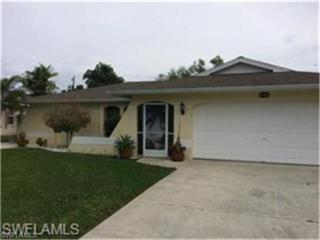 3623 SW 6th Ave  , Cape Coral, FL 33914 (MLS #215014511) :: American Brokers Realty Group
