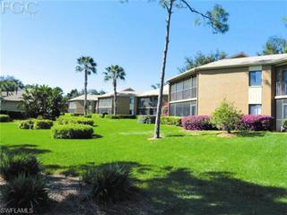 15141  Highlands Dr  103, Fort Myers, FL 33912 (MLS #215014624) :: Royal Shell Real Estate