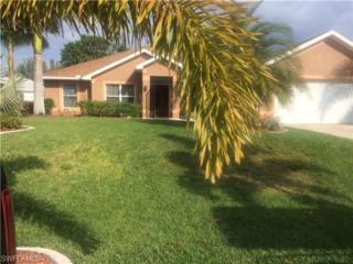 2709 SW 11th Pl SW , Cape Coral, FL 33914 (MLS #215014638) :: American Brokers Realty Group