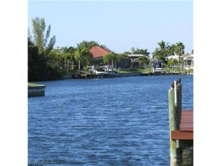 4106 SW 27th Ave  , Cape Coral, FL 33914 (MLS #215015251) :: RE/MAX Realty Team