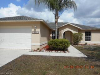 15694  Spring Line Ln  , Fort Myers, FL 33905 (MLS #215016354) :: Royal Shell Real Estate
