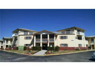 3706  Broadway  30, Fort Myers, FL 33901 (MLS #215018194) :: Royal Shell Real Estate