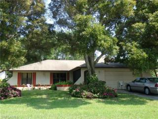3607 SE 8th Ave  , Cape Coral, FL 33904 (MLS #215020060) :: RE/MAX Realty Team