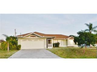 3605 SW 9th Ave  , Cape Coral, FL 33914 (MLS #215020170) :: American Brokers Realty Group
