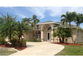 2209  El Dorado Pky W , Cape Coral, FL 33914 (MLS #215020175) :: American Brokers Realty Group