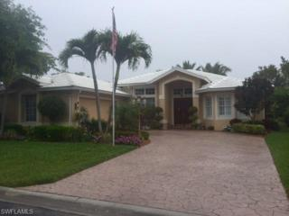 12764  Yacht Club Cir  , Fort Myers, FL 33919 (#215020277) :: Engel & Völkers Olde Naples