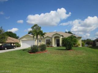 1305 SW 18th Ter  , Cape Coral, FL 33991 (MLS #215020518) :: American Brokers Realty Group