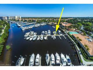 Dock B 3  , Fort Myers, FL 33908 (MLS #215020774) :: Royal Shell Real Estate